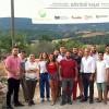 Işıklar Yönetimi Köyünü Yaşat Projesini Ziyaret Etti Haberi