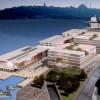 Galataport Dev Yolcu Gemilerine Hazırlanıyor