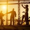 Yurtdışı projelerde Ani Düşüş