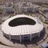 Polimeks'in Türkmenistandaki Yapıları Rekor Kırıyor Haberi