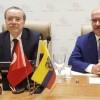 Ekvador İnşaat ve Altyapı İşleri İçin Türk Şirketlerini Bekliyor Haberi