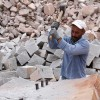 Mimar Sinan'ın Torunları Ekmeğini Taştan Çıkarıyor Haberi