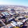 Elazığ'da 4,5 milyon TL'ye icradan satılık fabrika!