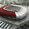 Hatay'ın yeni stadı 118 milyona mal olacak!