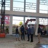 Manisa Turgutlu Kapalı Spor Salonu'nda sona gelindi!