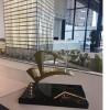 İstanbul Tower 205'e büyük ödül!