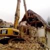 Adapazarı'nda kaçak yapılar yıkılıyor! Haberi