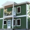 2016'da prefabrik ev fiyatları düştü mü?