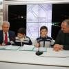 Nilüfer Burak Berk Kreşi'nin protokolü imzalandı!