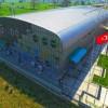 Gölcük Ortaokulu'na spor salonu inşa ediliyor!