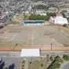 Urla 12 Eylül Stadı yenileniyor!