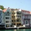 Boğaz'daki tarihi bina restorasyonları artıyor!