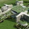 Bilkent Entegre Sağlık Kampüsü, Avrupa'nın en büyüğü olacak!