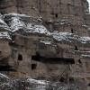 Friglerin 3 Bin 200 Yıllık Kaya Evleri Turizme Kazandırılacak