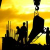 Construction sector is on the up