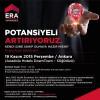 ERA'dan, Ankaralı yatırımcı adaylarına ücretsiz gayrimenkul danışmanlığı semineri