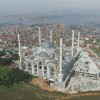 Çamlıca Camisi bu yıl içinde açılacak haberi