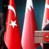 Türkiye ve Katar arasında 15 anlaşma imzalandı Haberi