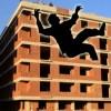En çok ölümlü iş kazası inşaat sektöründe Haberi