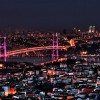 İstanbul İlk 10'a Girdi