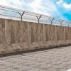 Suriye Sınırına Duvarını TOKİ Yapacak