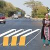 Bu Üç Boyutlu Yaya Geçitleri Trafikteki Çılgın Türklere de Lazım Haberi