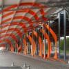 Paris'te Geometrik İllüzyon