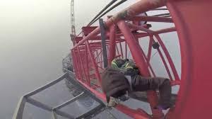 650 metrelik Şangay Kule Gezisi