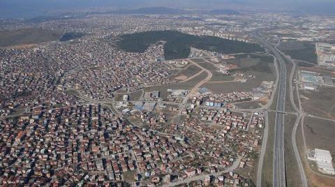 'Kentsel Dönüşüm için Bir Master Planı Hazırlanmalı'