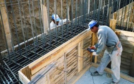 Pazar günü inşaat yasak!