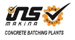 İNS MAKİNA CONCRETE BATCHING PLANTS