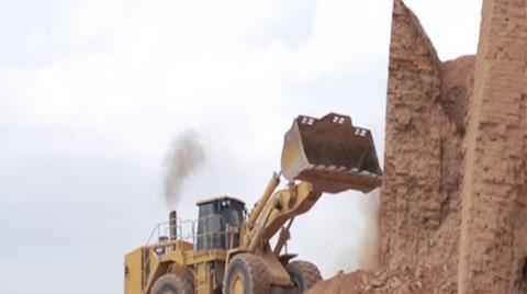 IŞİD, Irak'taki Antik Nabu Tapınağı'nı Patlattı