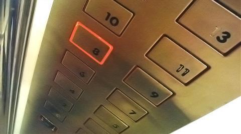 10 Asansörden 3'ü Risk Taşıyor