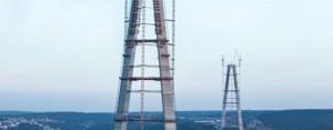 Üçüncü köprü lojistik sektörünü canlandıracak