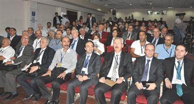 """Diyarbakır'da """"3. Yapı ve Denetim Sempozyumu"""""""