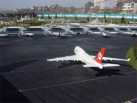 3. havalimanı arazi fiyatlarını artırdı