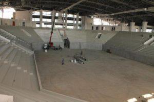 Nilüfer'deki dev proje yıl sonunu bekliyor