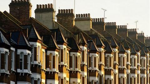İngiltere'de Konut Fiyatları Artmayacak