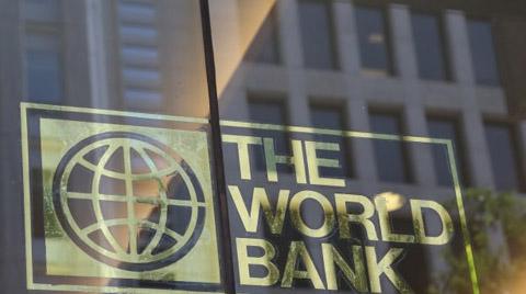 Dünya Bankası'na Göre Türkiye'nin Büyümesi Yüzde 3,5'e Gerileyecek