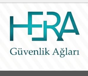 Hera Güvenlik Ağları Ve Yüksekte Çalışma Sistemleri