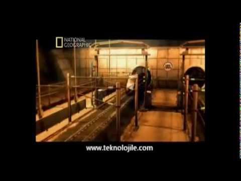 Manş Tüneli