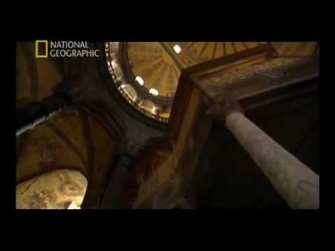 Antik Mega Yapılar: Ayasofya