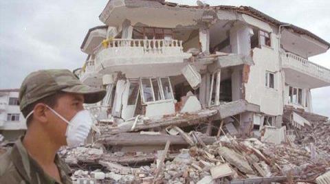 'Depremden Ders Değil, Nimet Çıkartıldı'