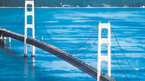 Çanakkale Köprüsü Bağlantı Yolu İhaleye Çıkıyor