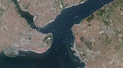 "İstanbul'a Bir ""Çılgın Proje"" Daha!"