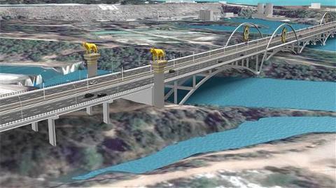 Nilüfer'deki dev proje yıl sonunu bekliyor haberi