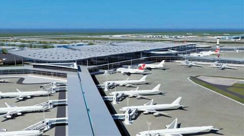 'Yeşil Kuruluş' Belgeli Havalimanı Sayısı 41'e Çıktı