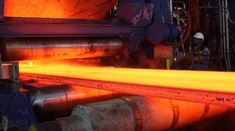 Çelik Sektöründe İhracatı 'Çubuk' Sırtladı