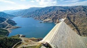 Azerbaycan'a Türk Barajı Yapılıyor