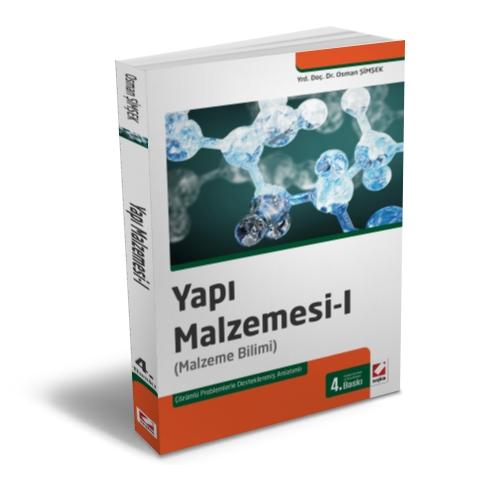 Yapı Malzemesi – 1 (Malzeme Bilimi) Yrd. Doç. Dr. Osman ŞİMŞEK